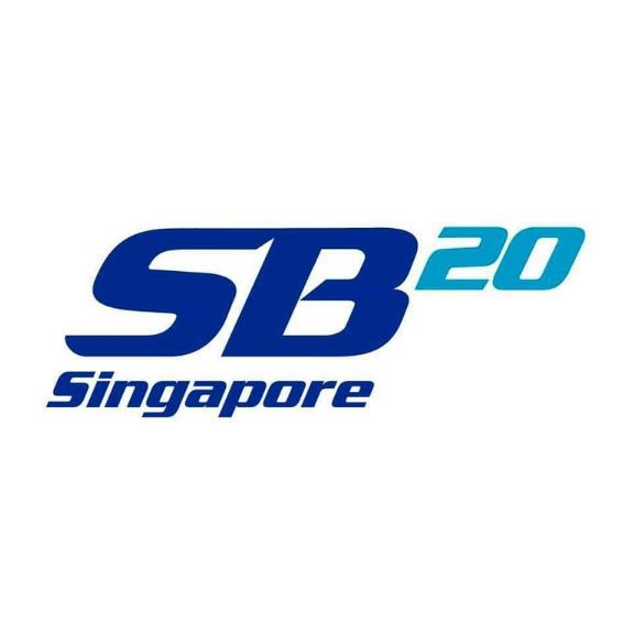 SB20 Class Singapore